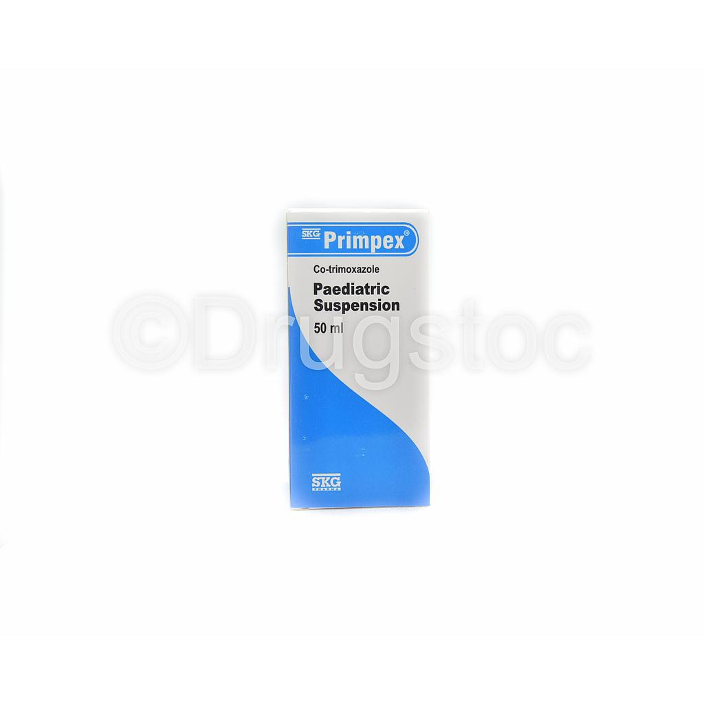 Primpex Suspension 50ml