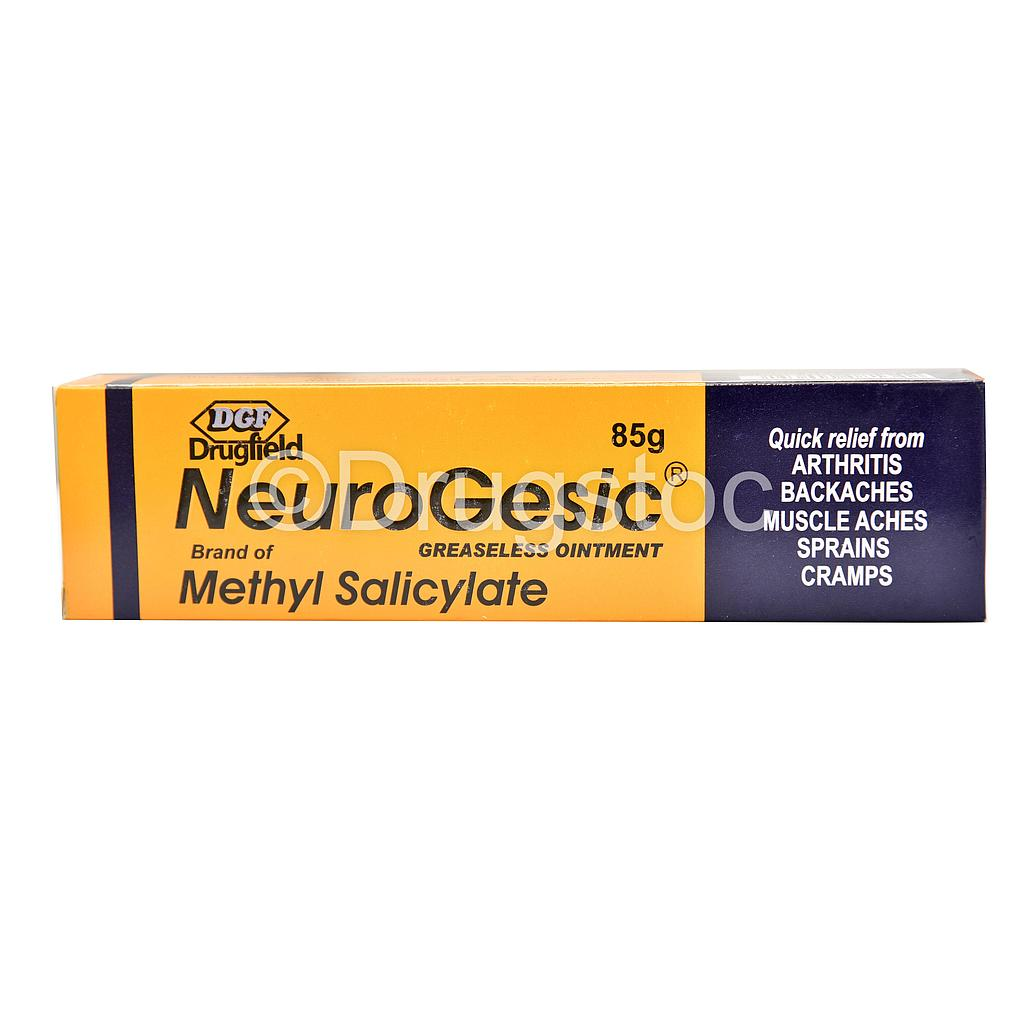 Neurogesic 85gm