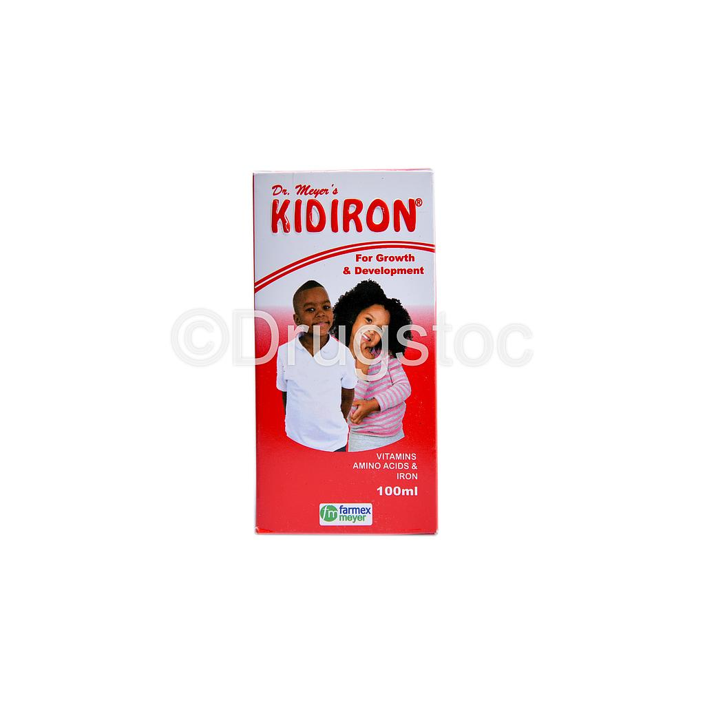 Kidiron Tonic 100ml