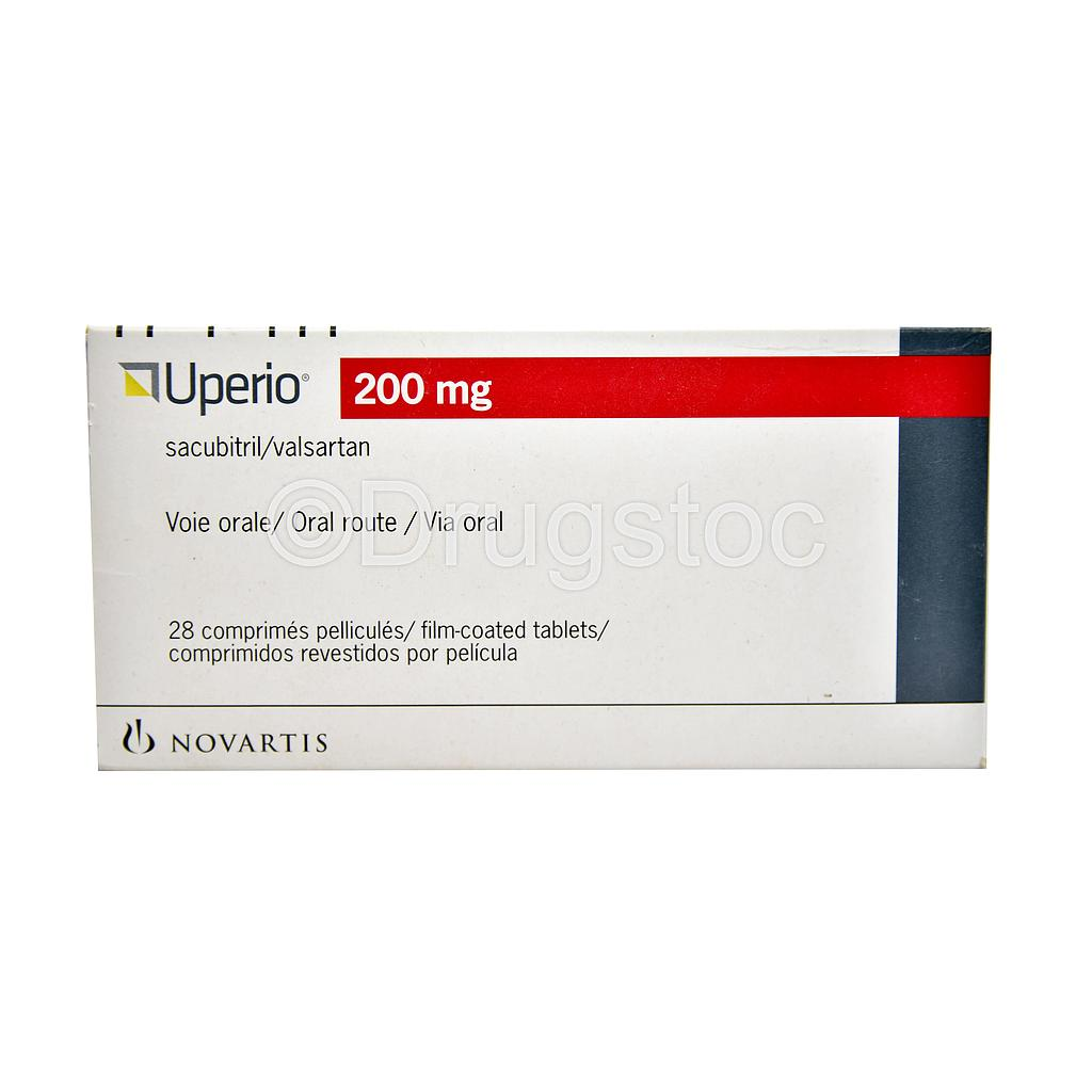 Uperio 200mg X 28